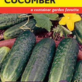 CUCUMBER ARKANSAS LITTLE LEAF SEEDS