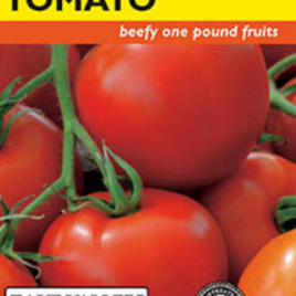 TOMATO POLE BIG BOY HYBRID SEEDS