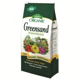 GREENSAND 7.5#