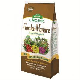 GARDEN MANURE 3.75#